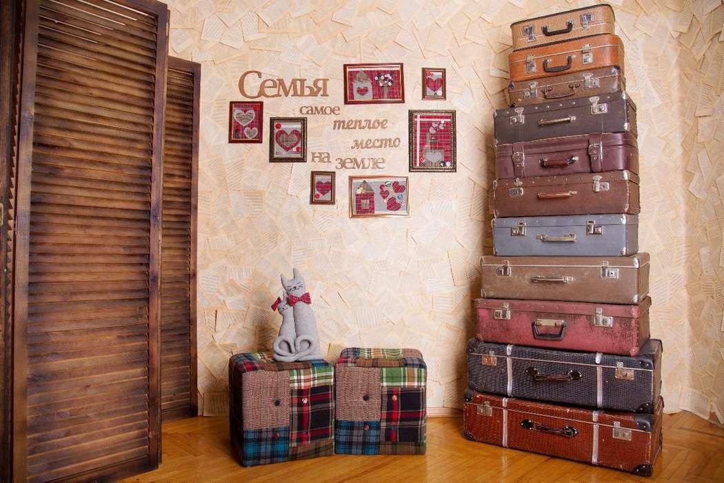 Фото 13274498 в коллекции Портфолио - Декор-Студия Вензель