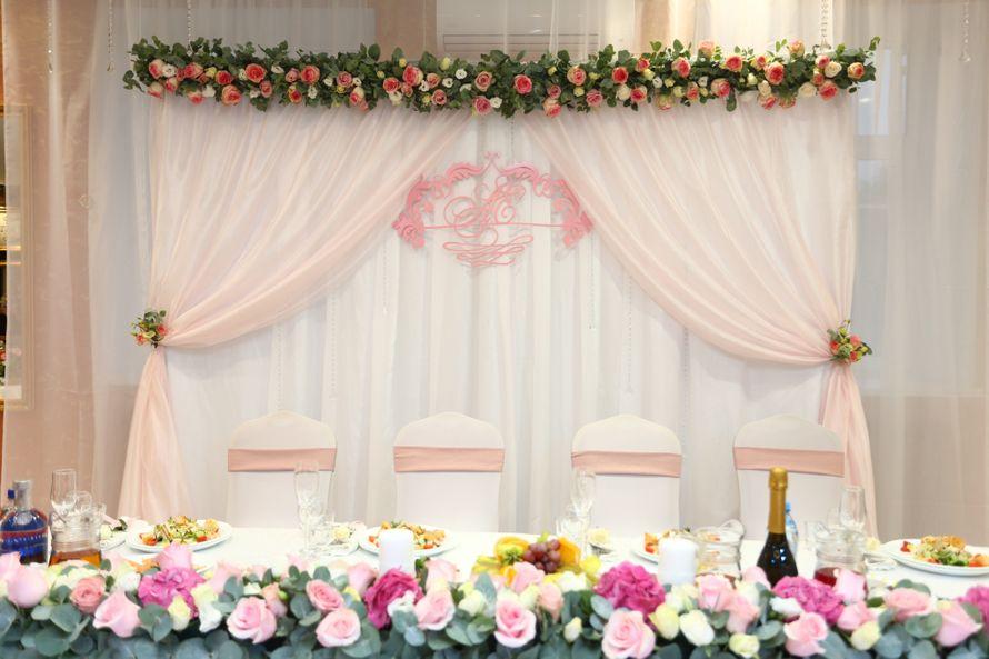 """Фото 3684037 в коллекции Портфолио - """"ШарЛайк"""" - оформление свадеб"""