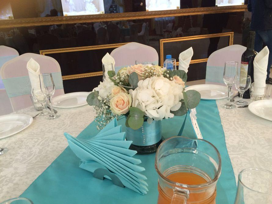 """Фото 7390732 в коллекции Портфолио - """"ШарЛайк"""" - оформление свадеб"""