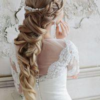 VALENTINO collection / лето 2014 Коллекция свадебных образов от Ведущих стилистов агентства Websalon Wedding