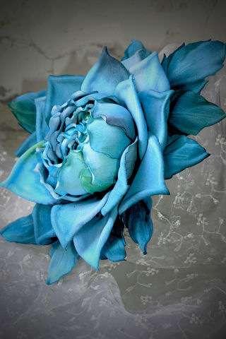 Фото 3707649 в коллекции Портфолио - Silkjardin - цветы ручной работы