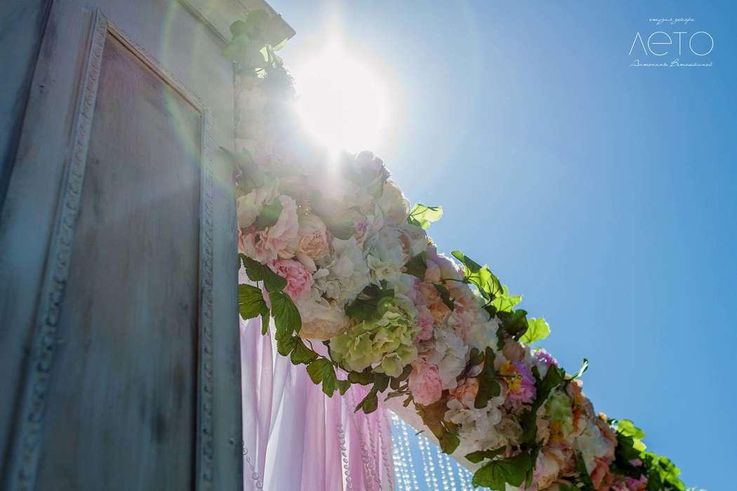 """Фото 15954174 в коллекции Портфолио - Студия декора """"Лето"""""""