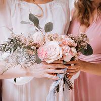 Утро невесты. 23 мая 2018 г. Свадьба Елены и Андрея в Черногории