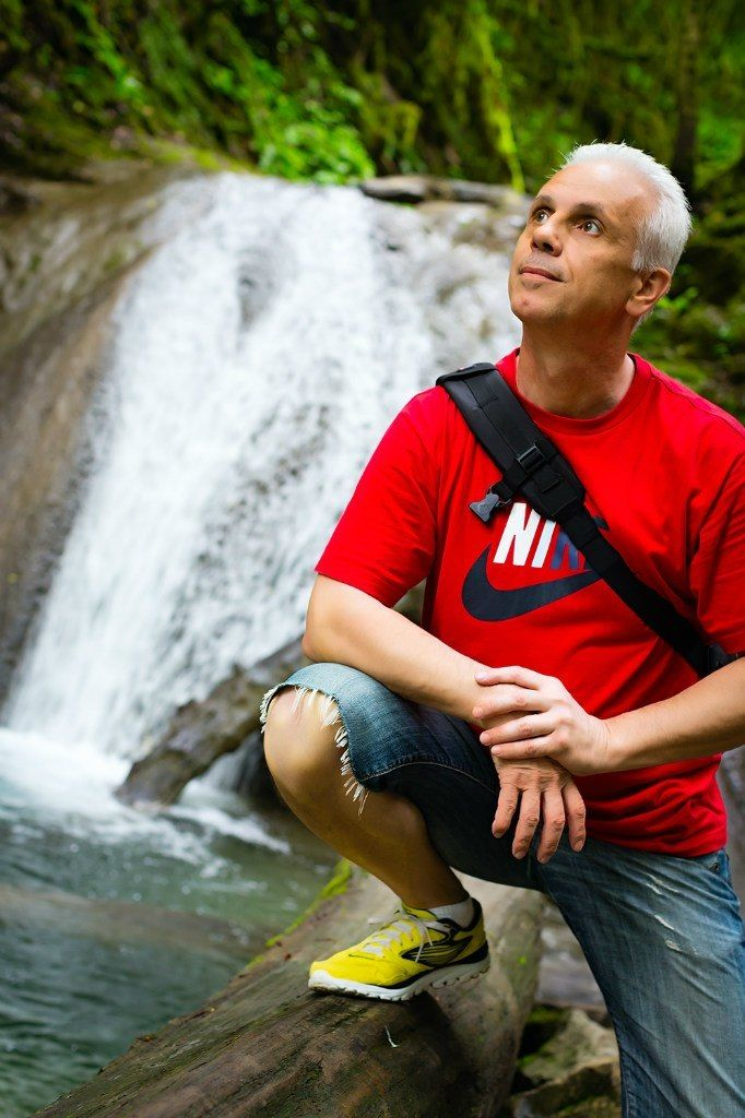 на работе_в Сочи 33 водопада - фото 3794803 Видеограф Сизов Валерий