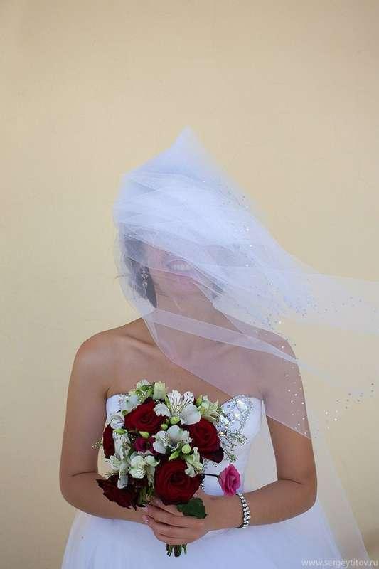 Фото 13070112 в коллекции Свадебные - Фотограф Сергей Титов