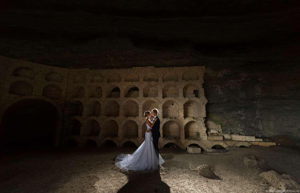 Фото 17886956 в коллекции Свадебные - Фотограф Сергей Титов