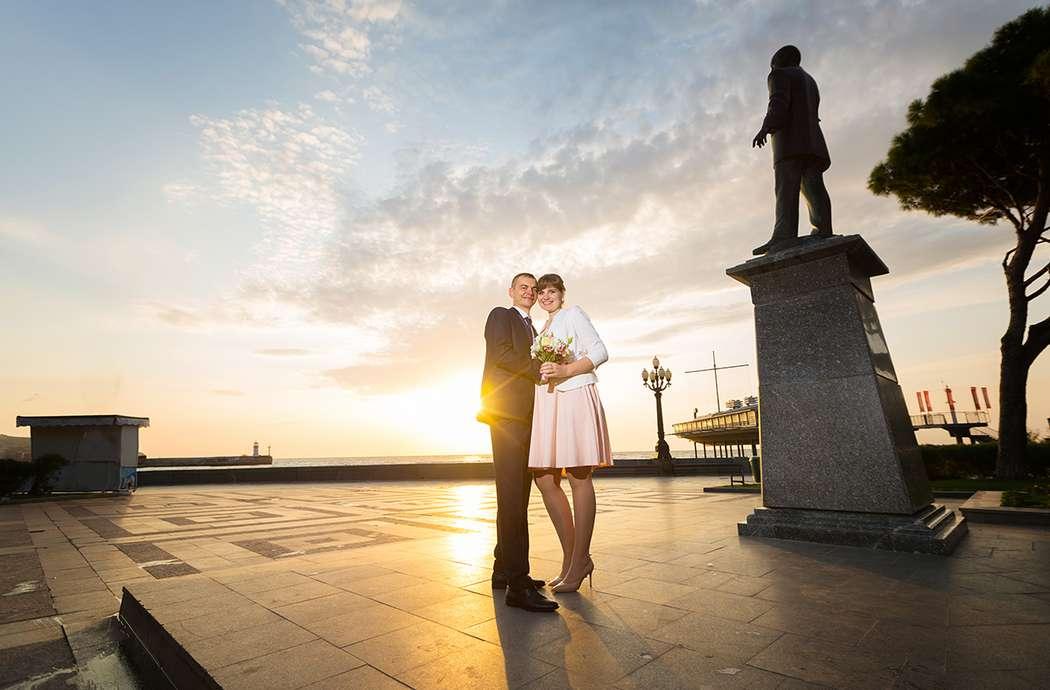 Фото 18105114 в коллекции Свадебные - Фотограф Сергей Титов