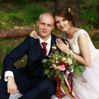 Алексей и Анна / сентябрь 2017