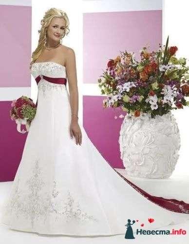 """Фото 217435 в коллекции Немного красоты из нашео магазина:) - """"На 7небе"""" - магазин для невест"""