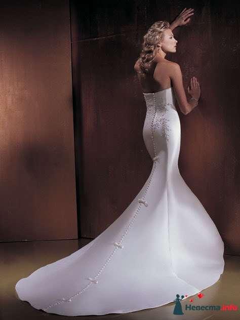 """Фото 221065 в коллекции Немного красоты из нашео магазина:) - """"На 7небе"""" - магазин для невест"""