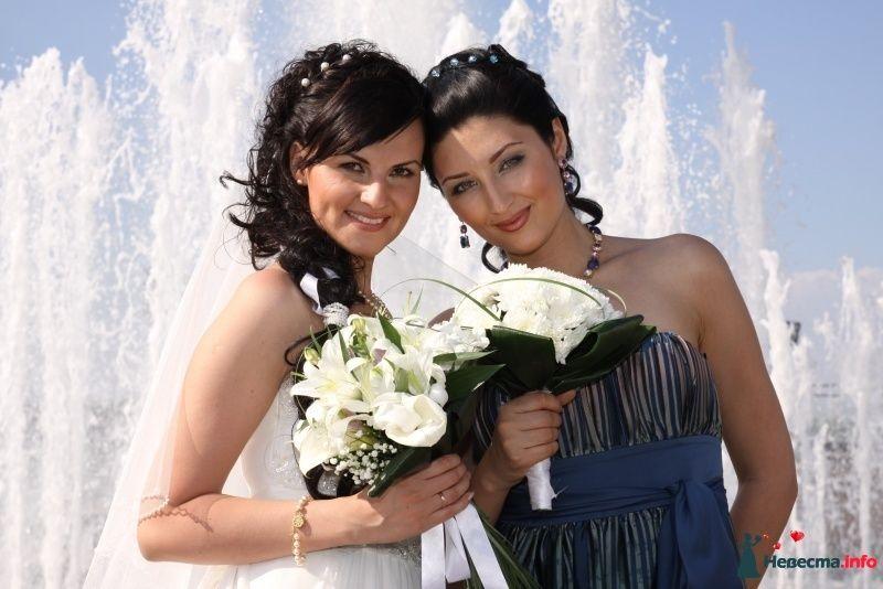 Make-up – Анастасия  Свиридова;    Прическа – Кристина Полянинова  - фото 301491 Анастасия Свиридова - визажист