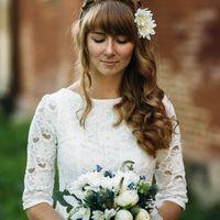 Свадьба в Петергофе Фотограф Артем Важинский