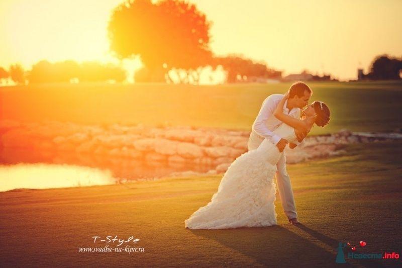 Фото 469630 в коллекции Наши свадьбы - T-StyleCy  свадьба на Кипре