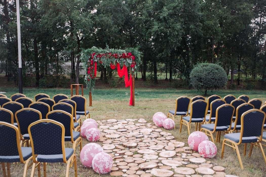 Фото 3910387 в коллекции Портфолио - Свадебный организатор Надежда Римская