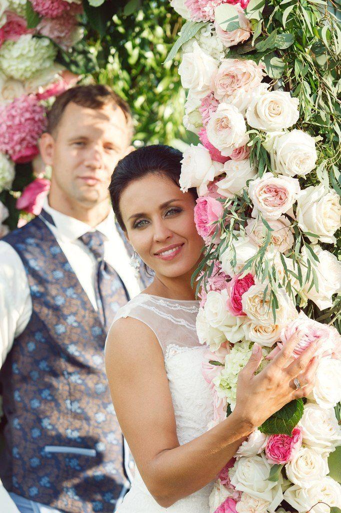 Фото 3910435 в коллекции Портфолио - Свадебный организатор Надежда Римская