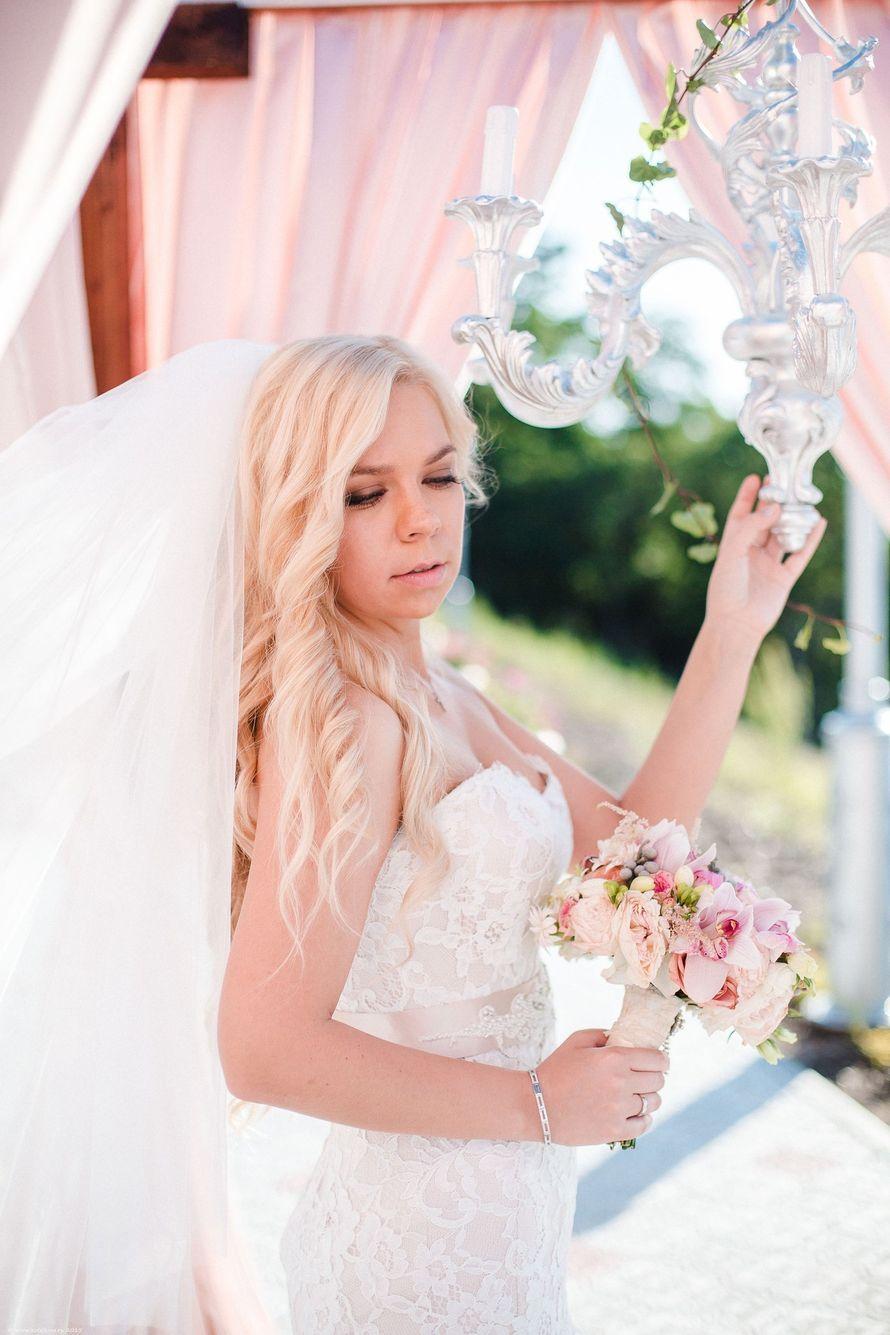 Фото 7699502 в коллекции Портфолио - Свадебный организатор Надежда Римская