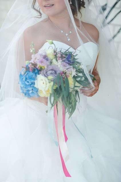 Фото 12396396 в коллекции Портфолио - Свадебный организатор Надежда Римская