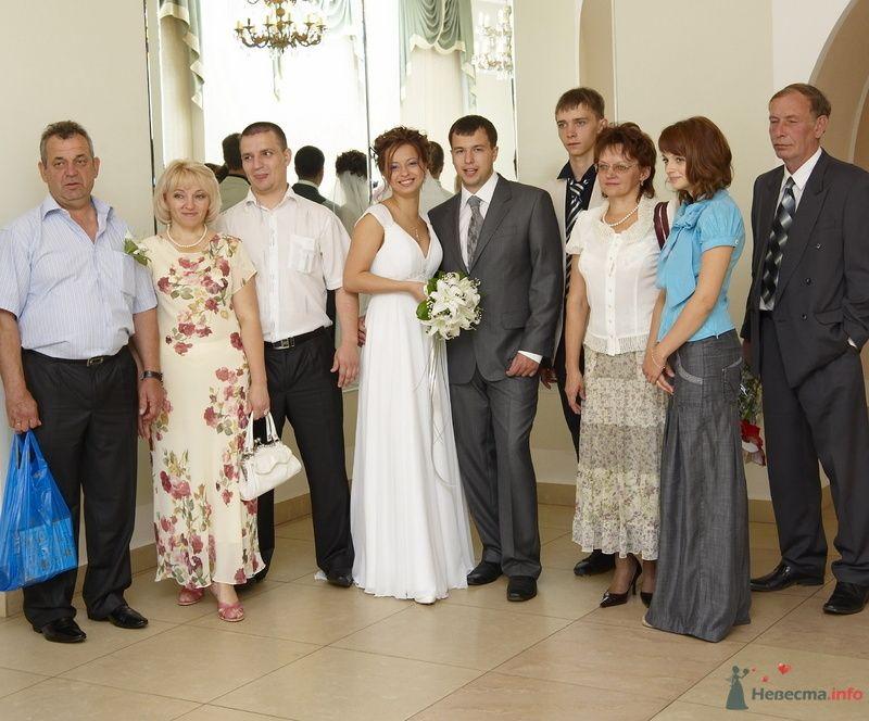 Фото 72123 в коллекции Моя скромная свадьба - невеста лето 2009