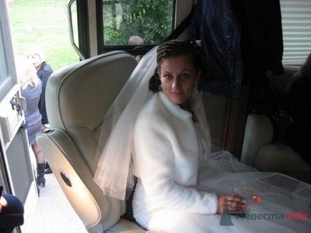 Фото 65093 в коллекции Свадьбы в Шикарусе в любую погоду! - Шикарус - аренда эксклюзивного транспорта