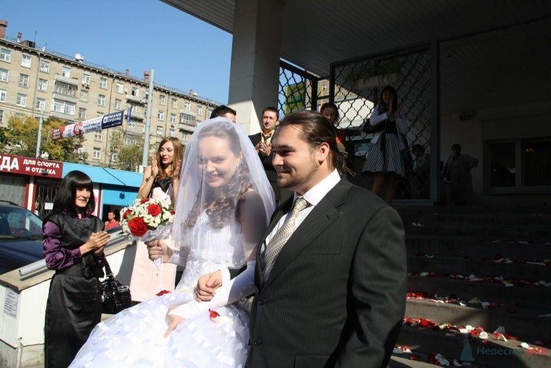 Фото 43674 в коллекции моя свадебка! - Автоледи