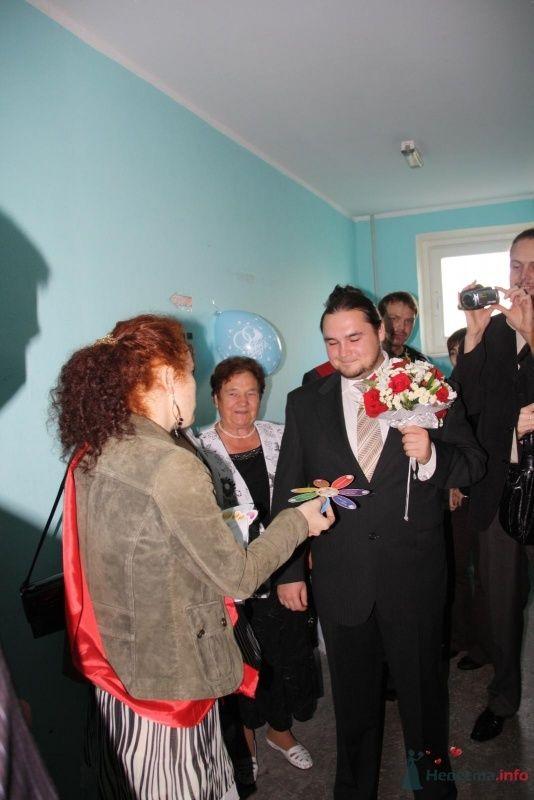 Фото 47394 в коллекции моя свадебка! - Автоледи