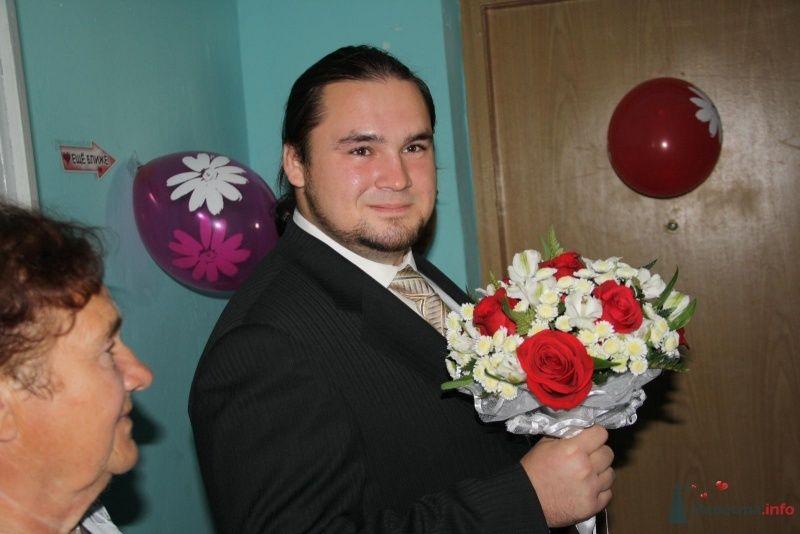 Фото 47396 в коллекции моя свадебка! - Автоледи