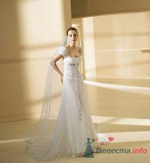 Фото 20127 в коллекции Платья - Чертовка