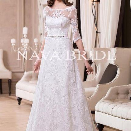 Свадебное платье Simona