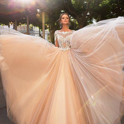 Платье Romilda