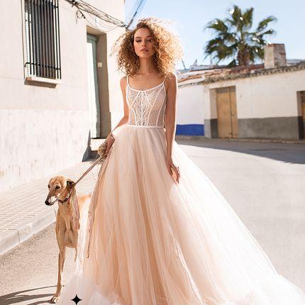 Платье DL-201 Carmen