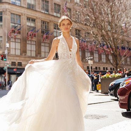 Свадебное платье Misty