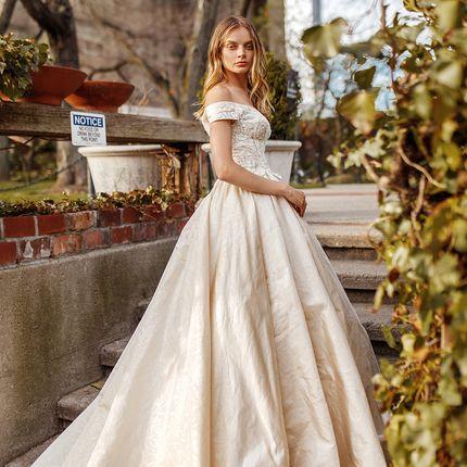 Платье Elany