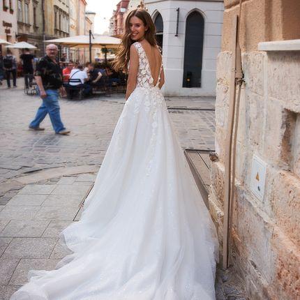 Платье Frederica