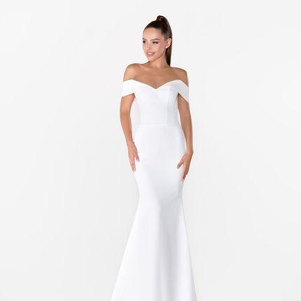 Платье look18
