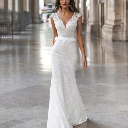 Платье Erica