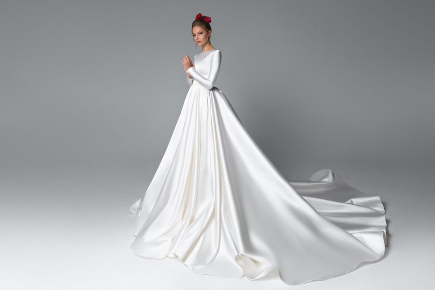 Платье Iris