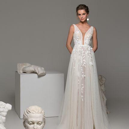 Платье 4198