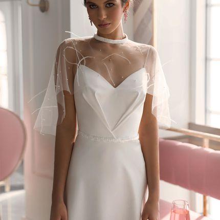 Платье 1007