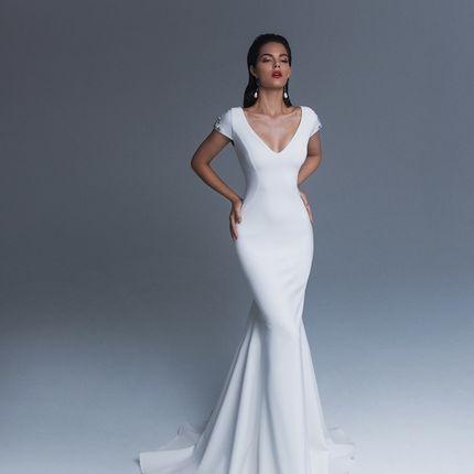 Платье 7413