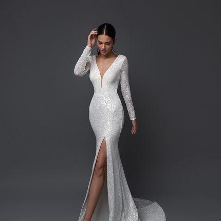 Платье 364