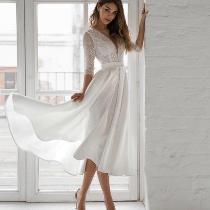 Платье #5041