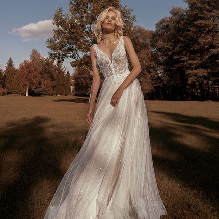 Платье Vintage 9507