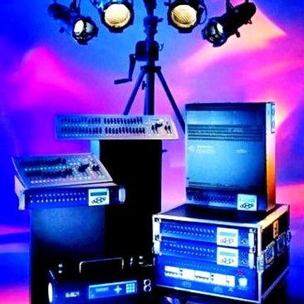 Аренда музыкального и светового оборудования