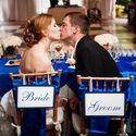 Табличка на свадьбу