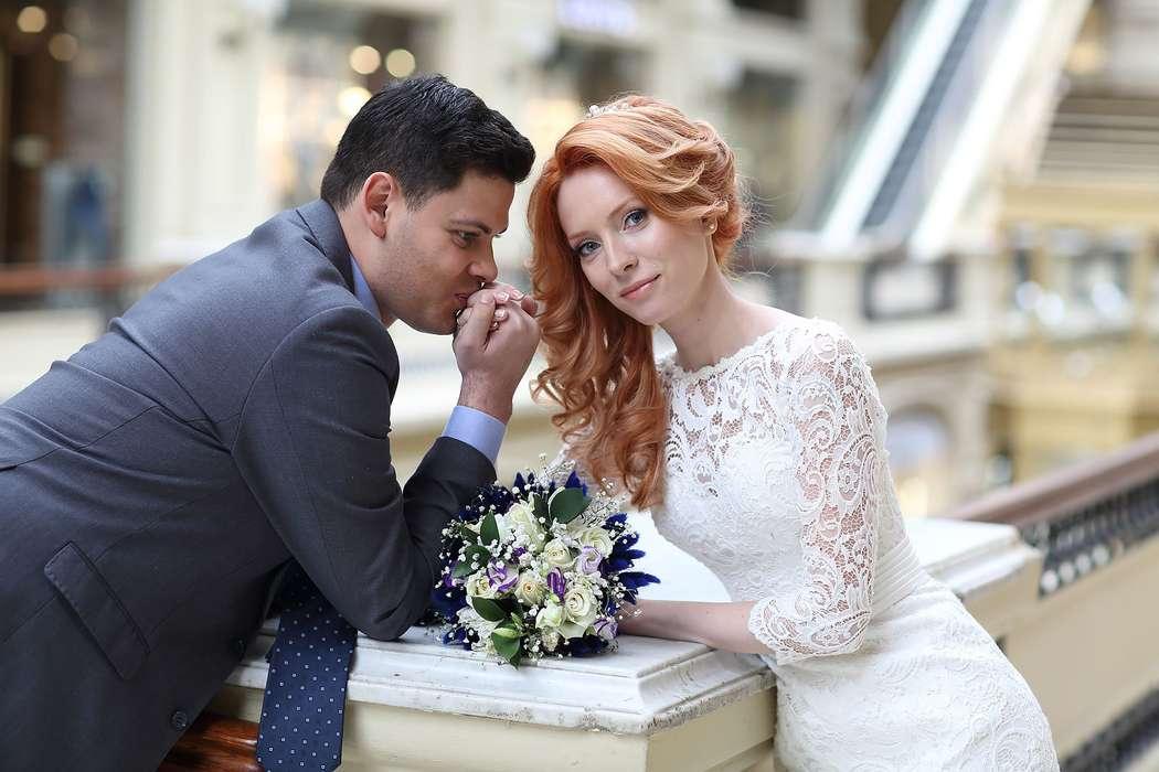 Фото 10566660 в коллекции Портфолио - DreamLook Wedding Photography