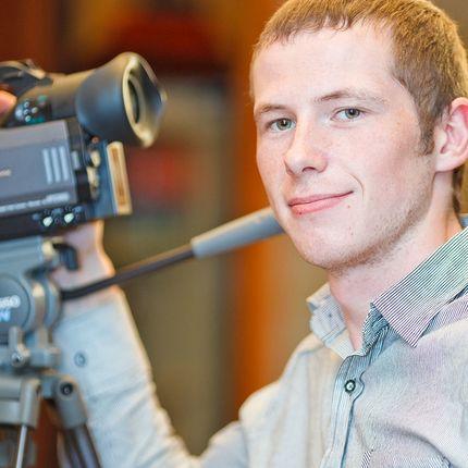 Видеосъёмка полного дня, 15 часов
