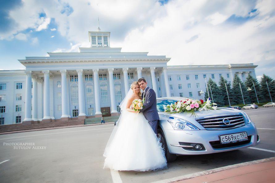 Фото 1363550 в коллекции Мои работы - Свадебный Фотограф Сутулов Алексей