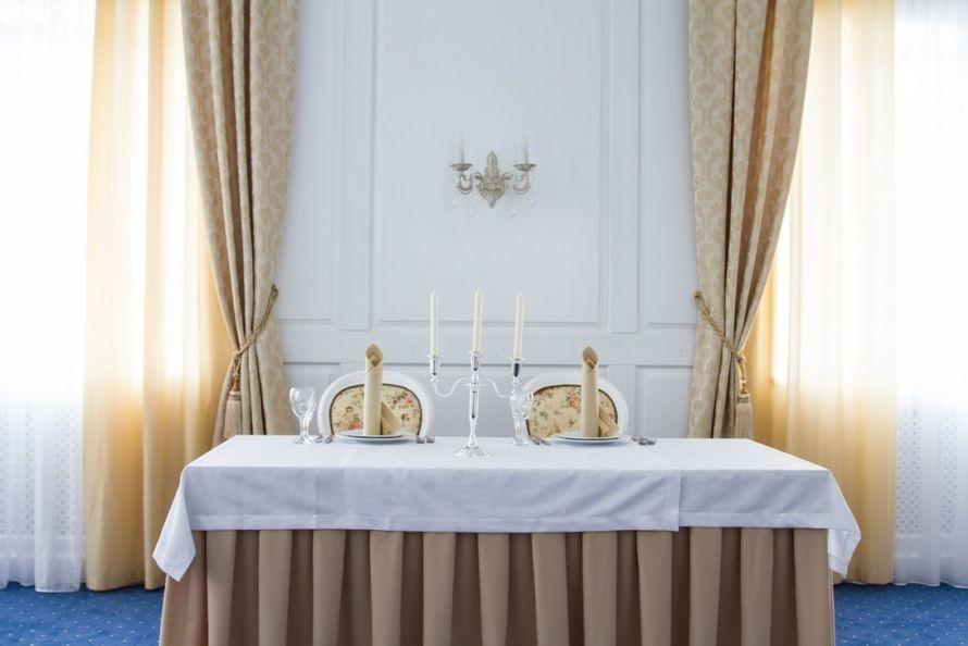 Основной зал, банкетный зал, VIP-зал. - фото 3717055 Ресторан Crystal