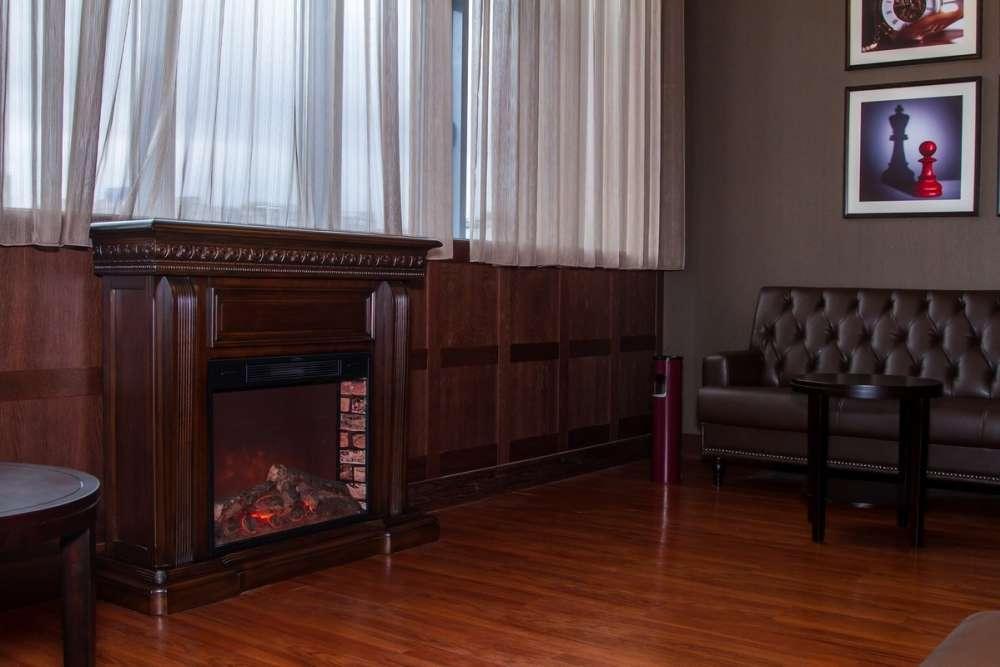 Основной зал, банкетный зал, VIP-зал. - фото 3717149 Ресторан Crystal