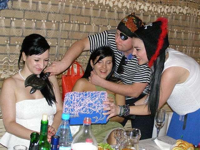 Фото 3781893 в коллекции Свадьбы - Ведущая Татьяна Голубева